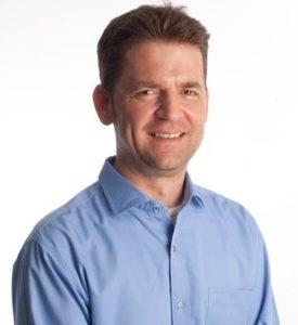 Dr Steffen Zorn